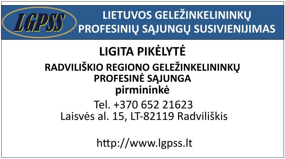 Ligita Pikelytė