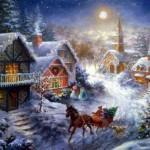 Su Šv.Kalėdomis ir artėjančiais Naujaisiais metais !!!