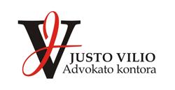 Advokatas JUSTAS VILYS