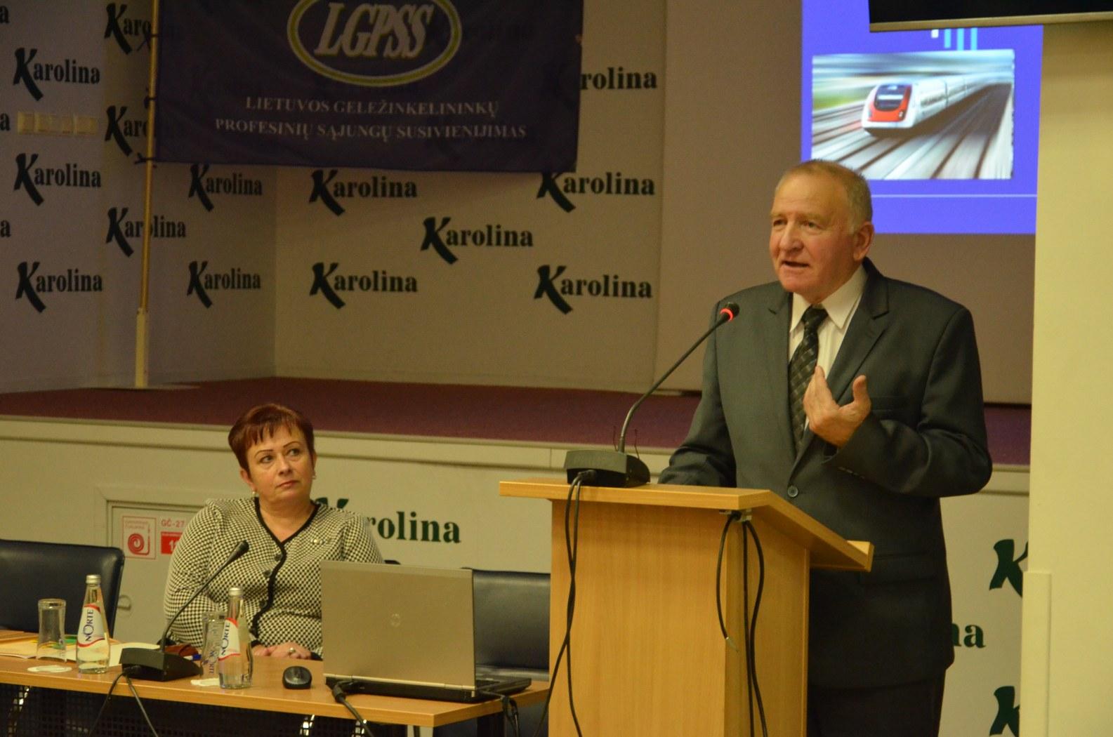 LGPSS 25-metis. Vitalijaus Dušenkos nuotrauka.